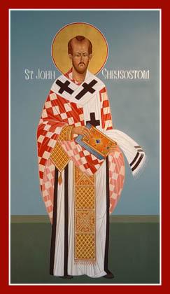Sf. Ierarh Ioan Gura de Aur