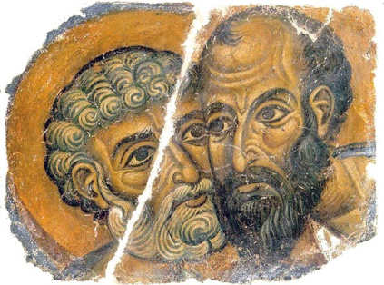 sf ap Petru Pavel