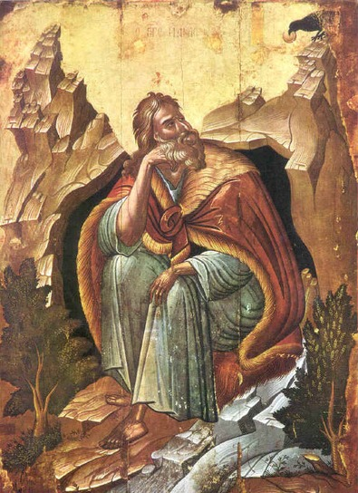 sf Proroc Ilie Tesviteanu 20 iulie