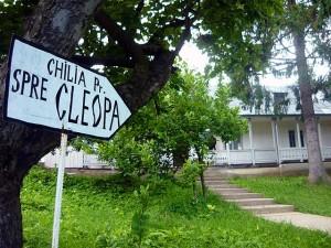 chilia Pr. Cleopa