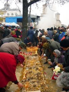 pelerinaj Patriarhie de Sf. Dimitrie cel Nou (3)