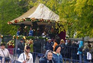 pelerinaj Patriarhie de Sf. Dimitrie cel Nou (5)