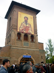 pelerinaj Patriarhie de Sf. Dimitrie cel Nou (6)
