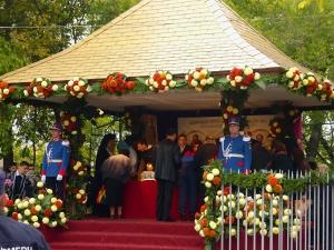 pelerinaj Patriarhie de Sf. Dimitrie cel Nou (7)