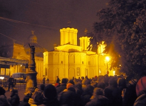 Sf. Dimitrie Basarabov pelerinaj