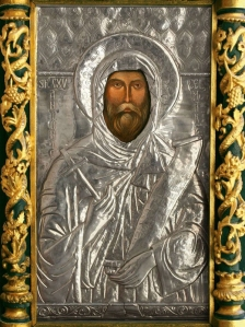 icoana minuni Antonie cel Mare