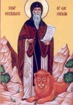 Sf. Gherasim de la Iordan