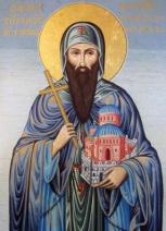 Sf Luca din Elada (7 februarie)