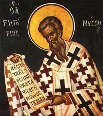 Sf. Grigorie de Nyssa