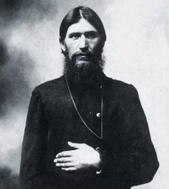 Grigori Efimovici Rasputin
