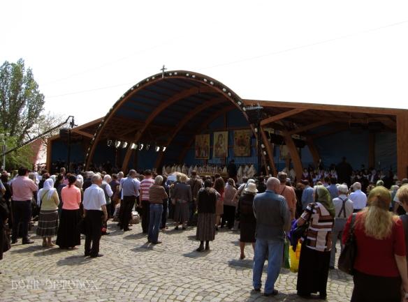 moastele sf Constantin Brancoveanu 2014 (6)