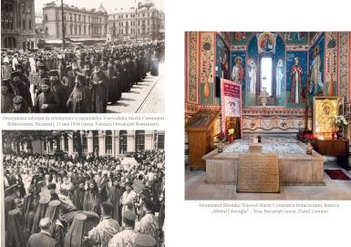 Procesiune Moaste Sf Constantin Brancoveanu_2