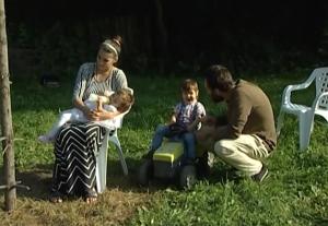 familia Mihai Barlad 2