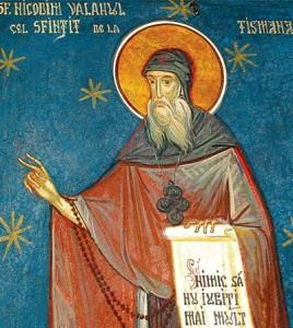 Sf Nicodim Tismana
