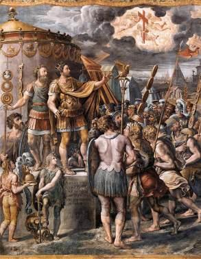 Sf. Imp. Constantin cel Mare
