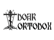 negru doar ortodox