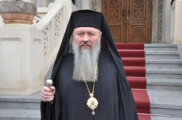ips-andrei-andreicut-Mitropolitul Clujului, Maramureșului și Sălajului