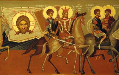 Sf Stefan cel Mare