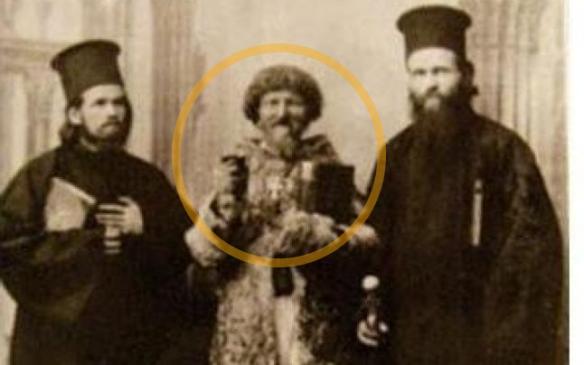 Sf Cuvios Gheorghe Lazar
