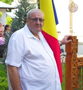 prof scriitor crestin Clement Gavrila Salauta