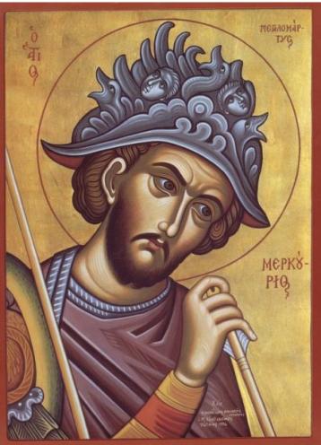 Sf. M. Mc. Mercurie