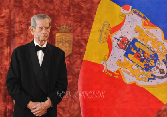 MS Regele Mihai I al Romaniei
