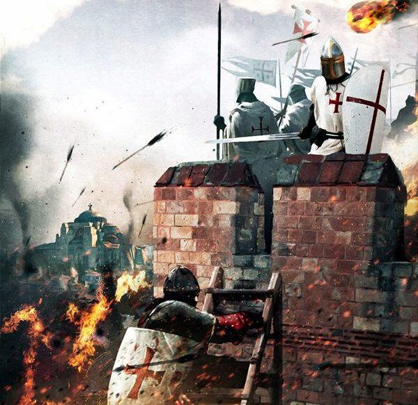 Atacarea Constantinopolului de cruciati