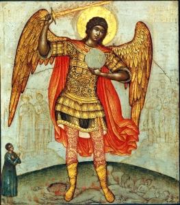 Sf Arh Mihail