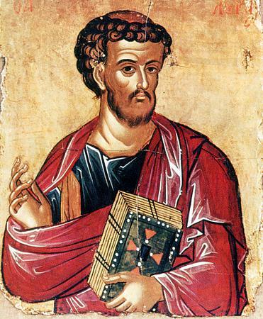 Sf Ap Luca