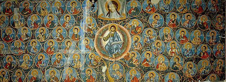 Soborul Sf. 70 Apostoli